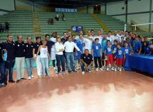 Volley Brolo 23-09-2012