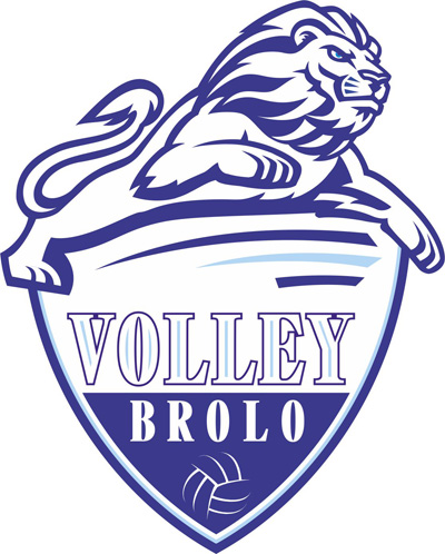 Stemma Volley Brolo