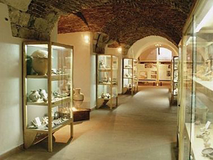 Museo Mandralisca Cefalù