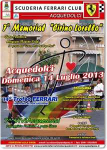 7° Memorial Cirino Lorello