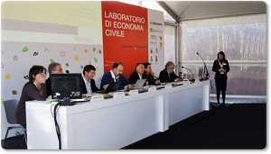 Laboratorio di Economia Civile