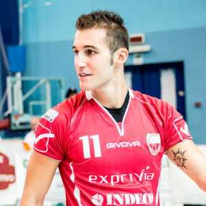 Marco Rizzo Volley Brolo
