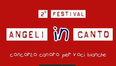 Festival Angeli in Canto 2013