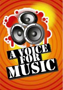 A Voice For Music