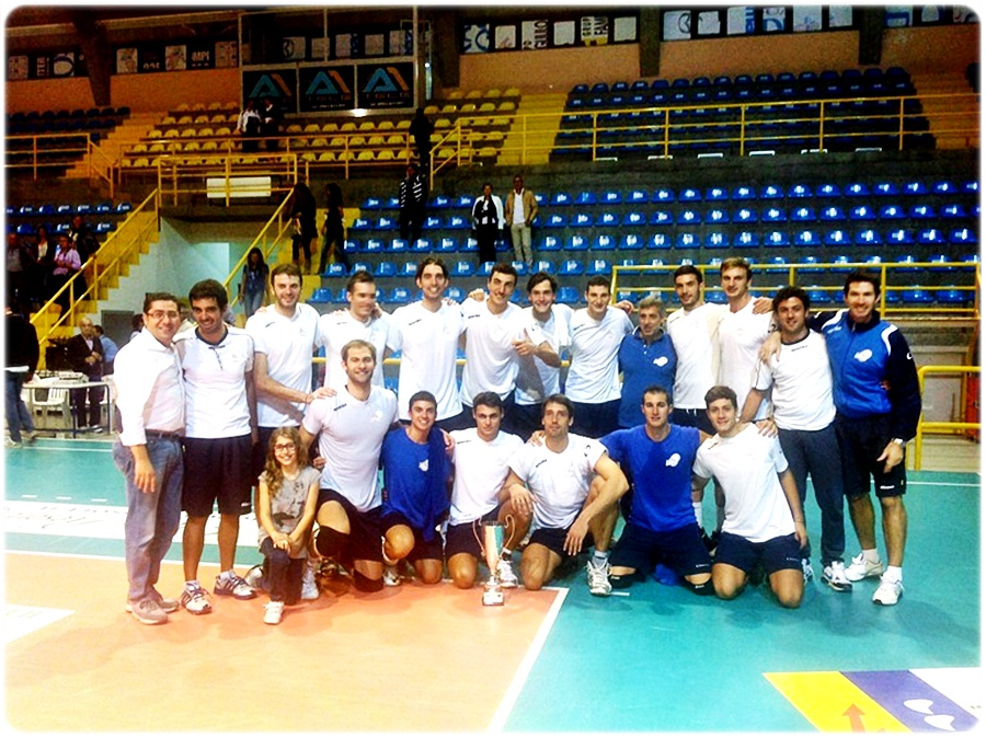 Volley la squadra