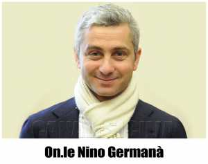 On Nino Germanà
