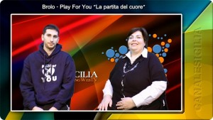 "Play For You ""La partita del cuore"""