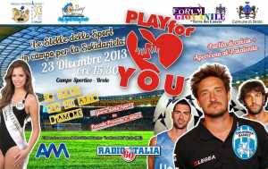Brolo - Forum Giovanile - Play for you