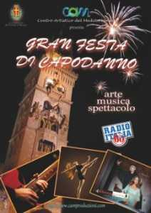 Capodanno Made in Messina