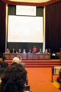 Conferenza ANFE