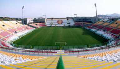 Stadio San Filippo - Messina