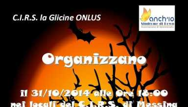 Halloween Messina