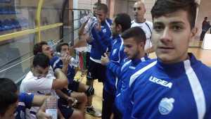 Volley Brolo batte 3 a 0 il Martina Franca