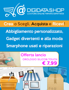 DigiDataShop Realizza la tua idea