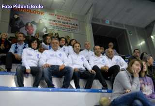Volley Brolo