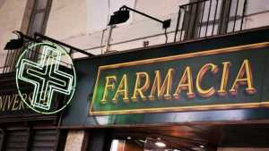 Farmacia (Immagine esemplificativa)