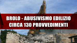 Abusivismo edilizio - (Immagine esemplificativa)
