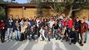 Club Sant'Angelo AutoMoto Storiche