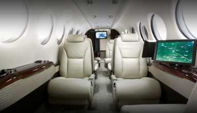 Super King Air Beech 300