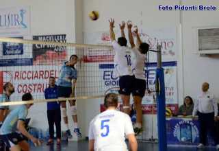 Elettrosud Volley Brolo