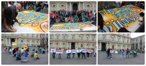 Flash Mob - Catania