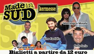 Made In Sud a Palermo
