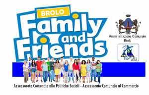 Brolo - Family Friends