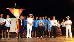 Messina - Trofeo Don Giovanni d'Austria - Paradiso