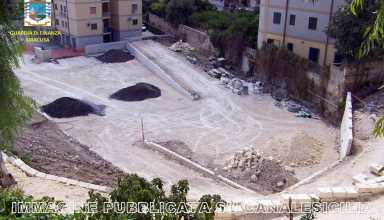 Cantiere Siracusa