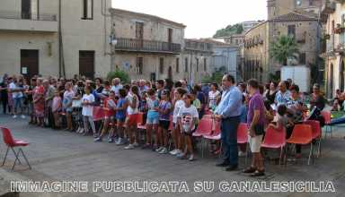 Festa Fine Estate Ficarra 2015