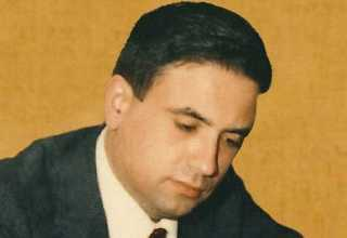 Rosario Livatino