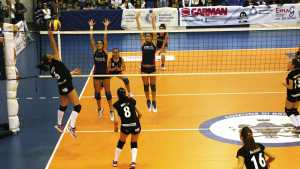 Saracena Volley Coppa Sicilia