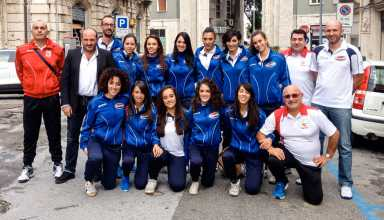 Cresci in Rete G Volley