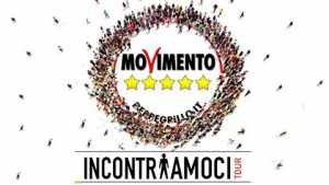 Incontriamoci Tour