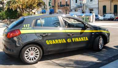 Guardia di Finanza - Messina