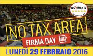 No Tax Università