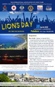 Lions Day Milazzo
