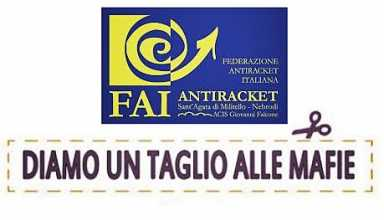 FAI Antiracket - Sant'Agata di Militello