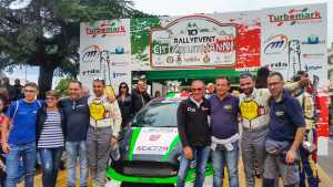 Rally Event 2016