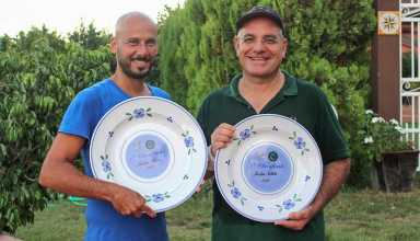 Seconda Master Tennis Saliceto
