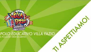 Villa Fazio Open Day