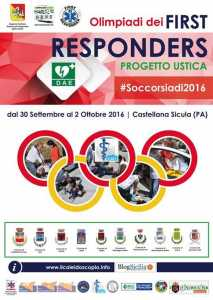Soccorsiadi 2016