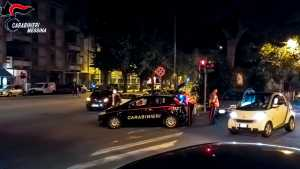 Carabinieri - World day of remembrance for road traffic Victmis