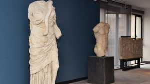 Museo Messina Archeologia