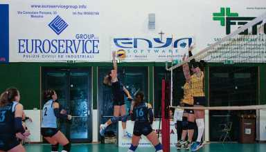 Saracena Volley - Messina Volley