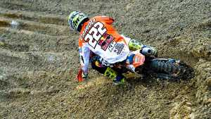 Tony Cairoli Indonesia