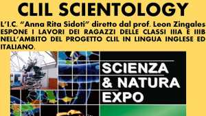 Clil Scientology