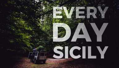 Every day Sicily