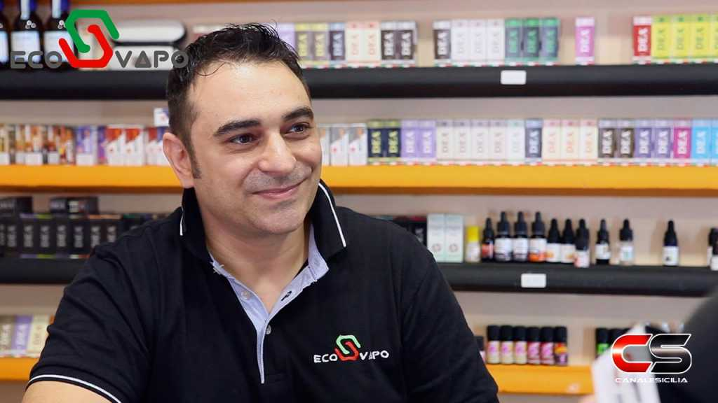 Eco Svapo - Vape shop a Patti