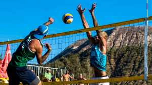U20 Beach Volley
